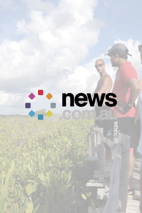 Bikini boot camp in riviera maya