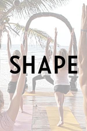 Press Amansala Yoga Wellness Resort I Tulum Mexico