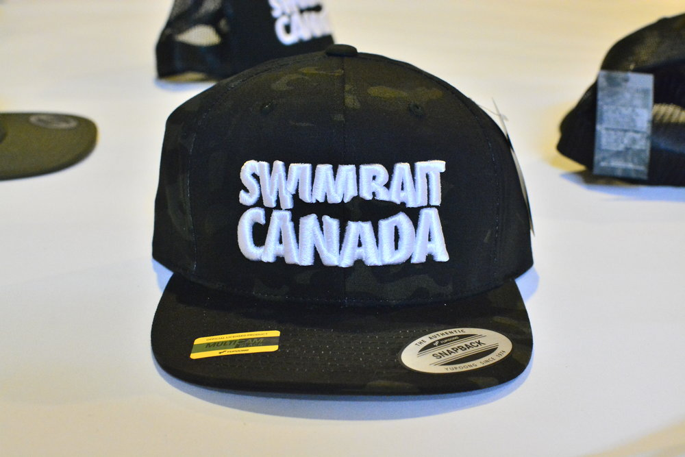 swimbait canada multi cam cap