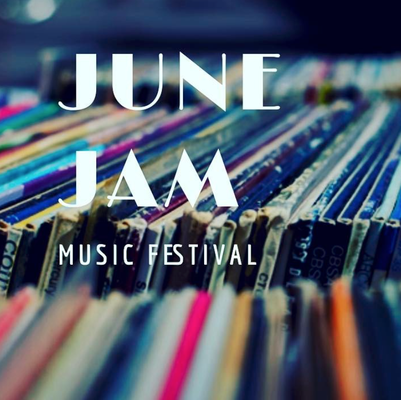 More details to come but mark your calendars for June 2! -
