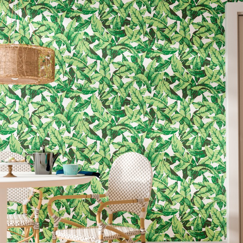 Howard+Palm+Leaf+16.5%27+L+x+20.5%22+W+Floral+and+Botanical+Peel+and+Stick+Wallpaper+Roll.jpg