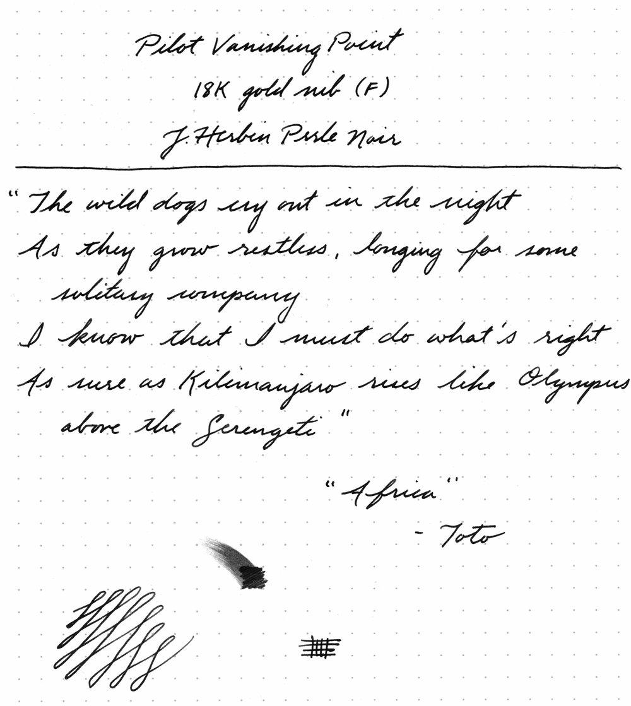 Writing Sample - Pilot Vanishing Point.jpg