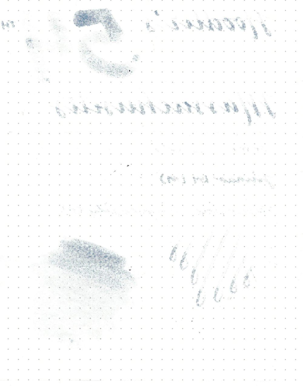 paper: Rhodia DotPad