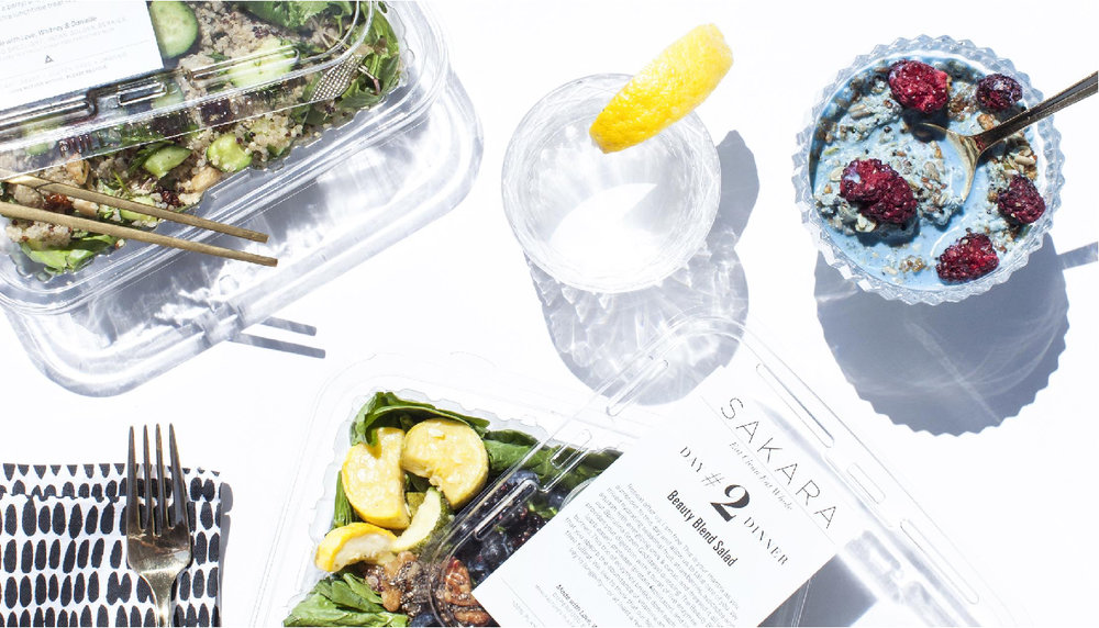 SAKARA LIFE: Receive 15% off the first purchase of a meal program using   REF_MAMAMEDICINE15