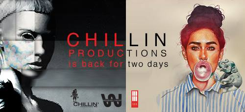 Chillin Productions at 111 Minna