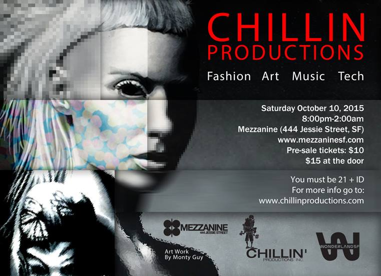 Chillin Productions