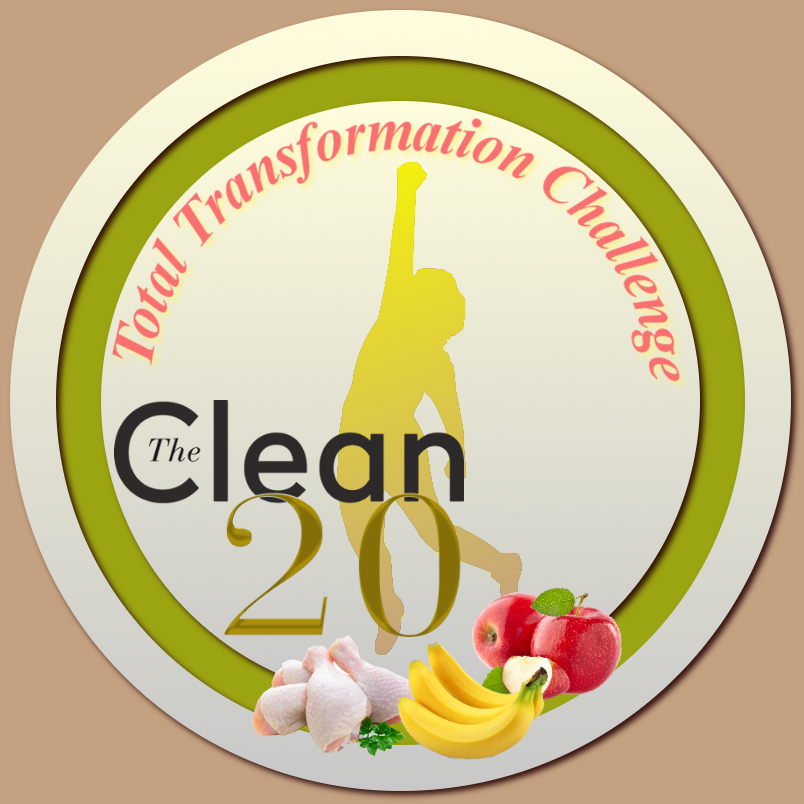 JOIN TODAY AND BEGIN YOUR TRANSFORMATION! - This Challenge has been created for those who want to finally achieve that transformation physically, mentally, and spiritually.  We have created a Facebook group called TheClean20 that is going to follow a combination of Dr. Ian's nutritional plans, culminating in the release of his new book, The Clean 20 that is released on April 10, 2018.  But you don't have to wait until the book's release to start enjoying the benefits of the program. We are starting NOW!Learn more ➝