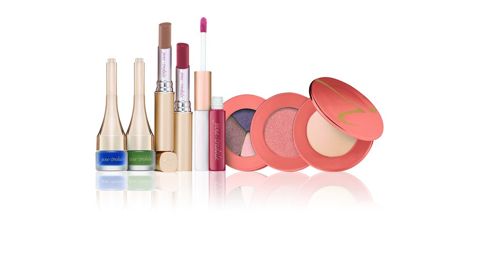 An Interview with Jane Iredale