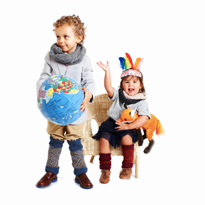 CABBAGES & KINGS - Children's clothing and accessories line with all items handmade by artisans that reside in Central Mexico and in the Andean Valleys of Peru and Bolivia.