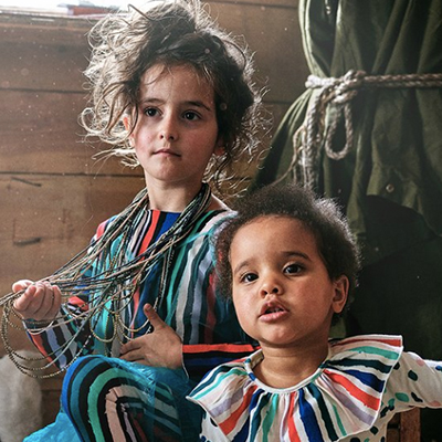 NOE & ZoE - Modern, premium and graphically shaped children's clothing line designed in Berlin and solely produced in Portugal at fair wages and under humane working conditions.