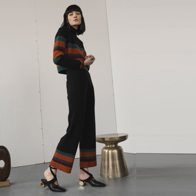 CIENNE NY - Women's ready-to-wear collection made of natural materials and textiles sourced from and developed in collaboration with artisans around the world.
