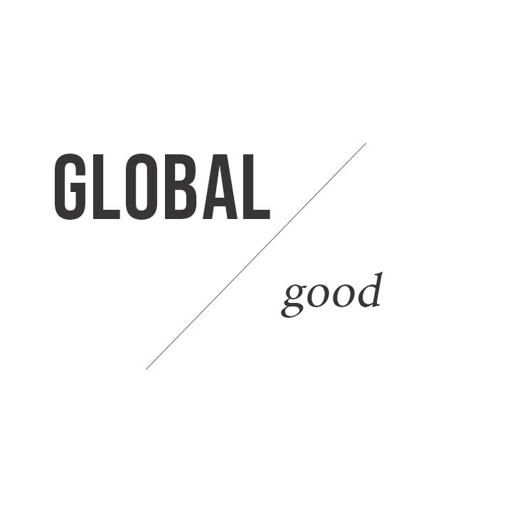 Global Good | The Cause Bar