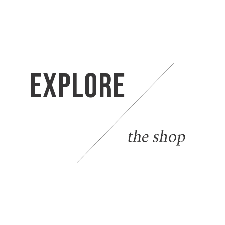 Explore The Shop | The Cause Bar