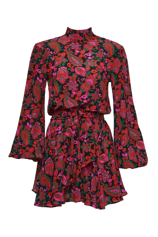 Aleila Dress  $450