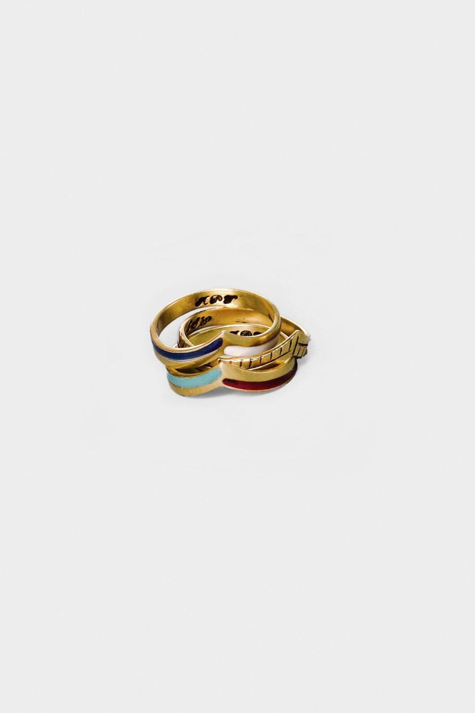 Sen Ring  $45