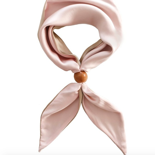 DONNI Audrey  Scarf   $149
