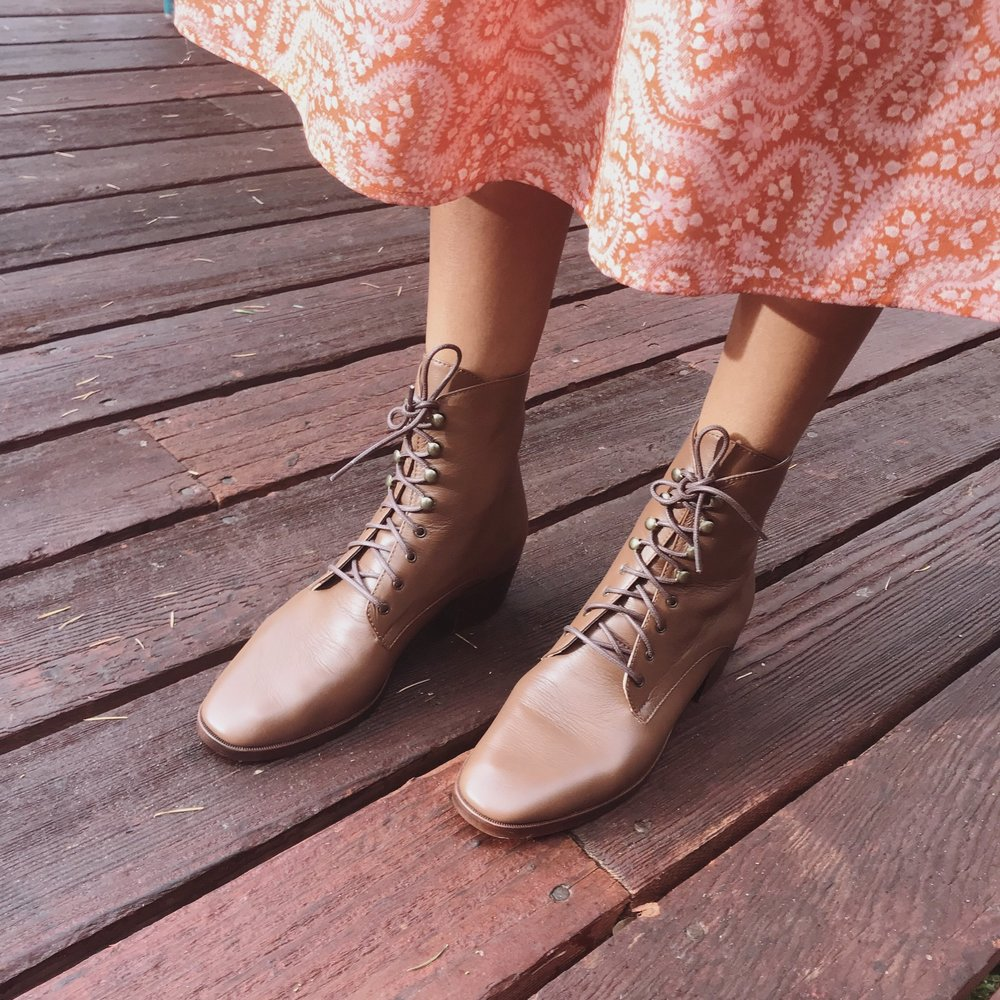 Christy Dawn, The Dawn Boot  $358