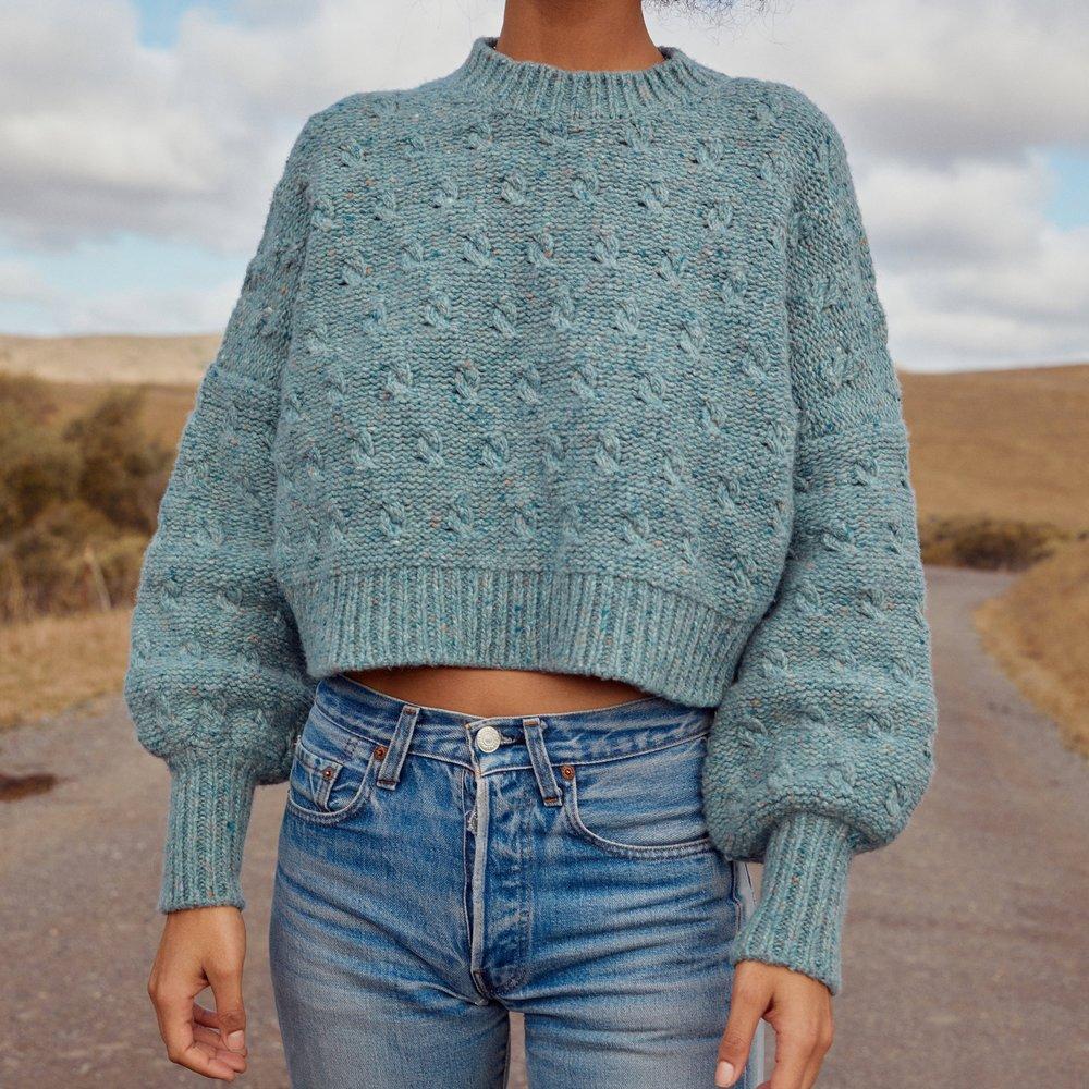 Christy Dawn, The Frannie Sweater  $368