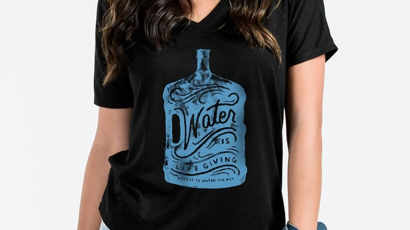 Sevenly Water