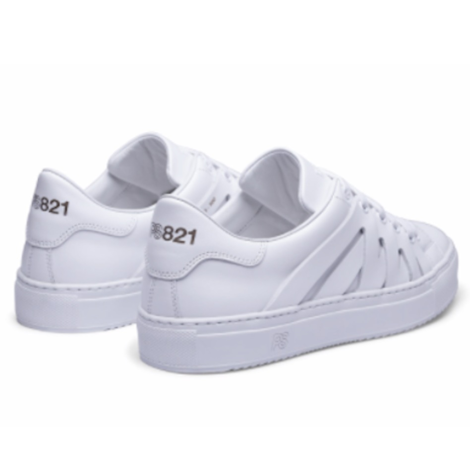 PS821 Alpha White  $295