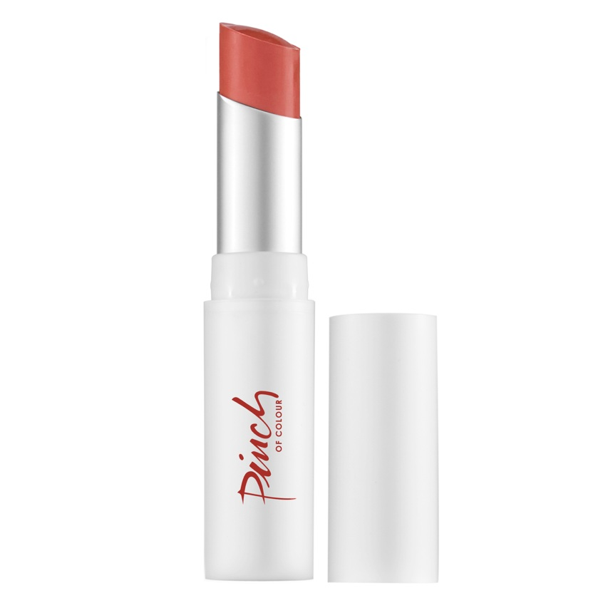 Pinch of Colour, Matte Velvet Waterless Lip Colour, Perla  $24