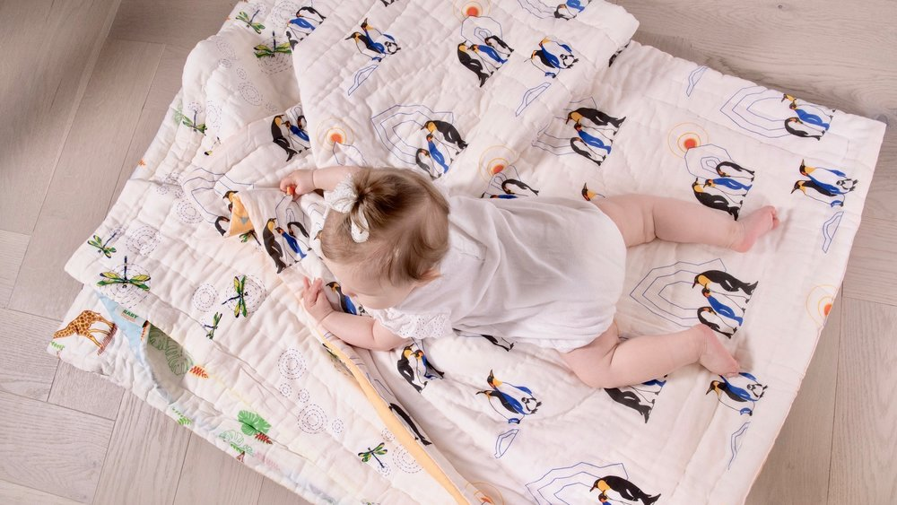 Conscious Brands for Babies & Kids