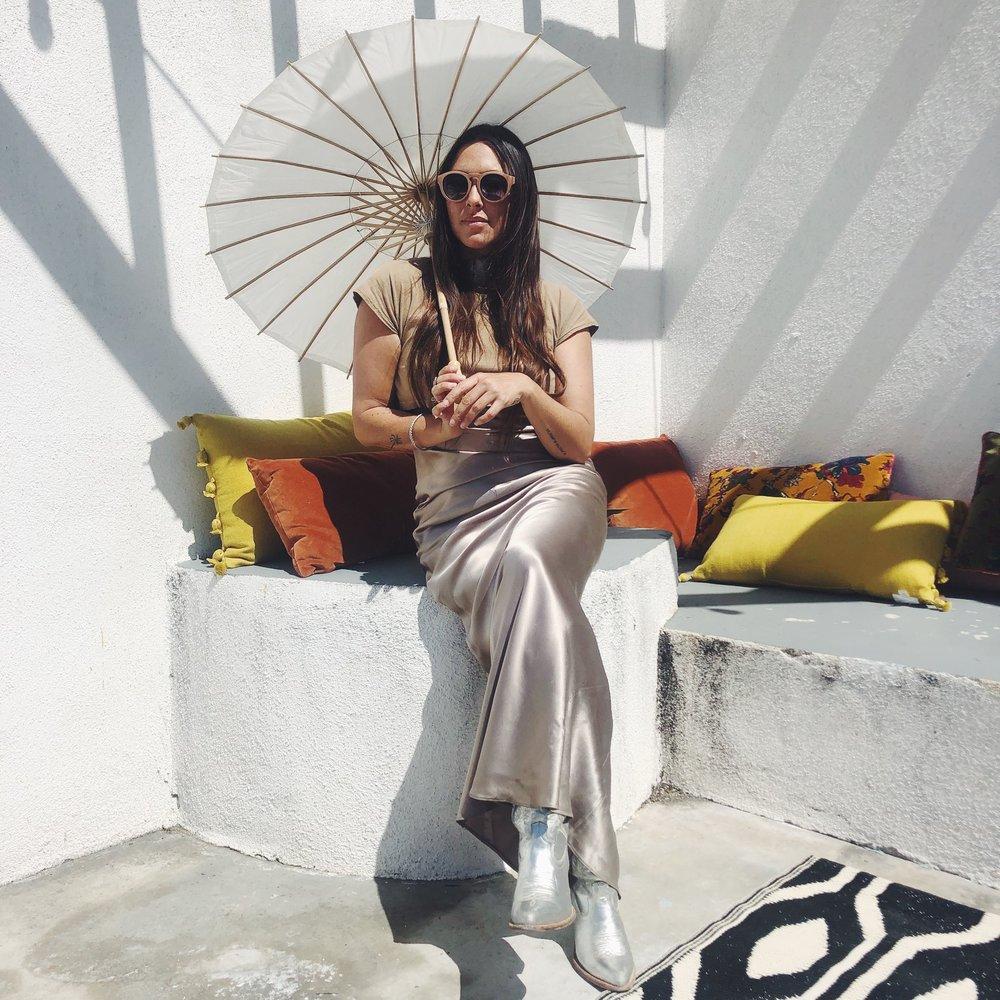 Heather Roma Changemaker