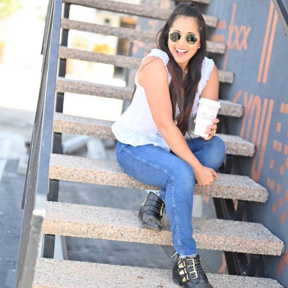 Veena Crownholm Changemaker