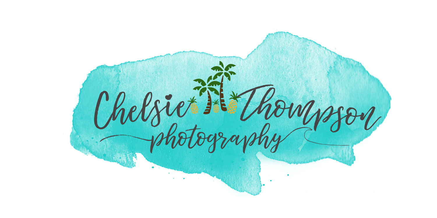 Chelsie Thompson Photography