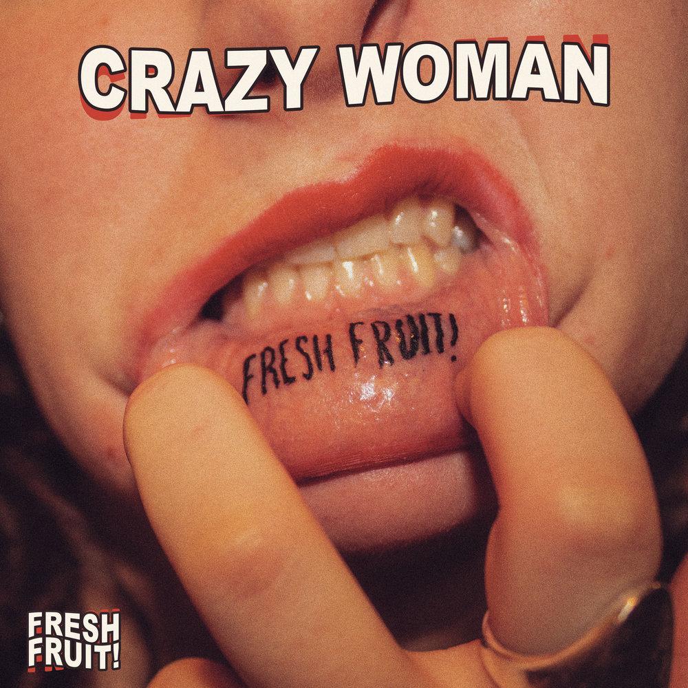 Crazy Woman Single Cover.jpg