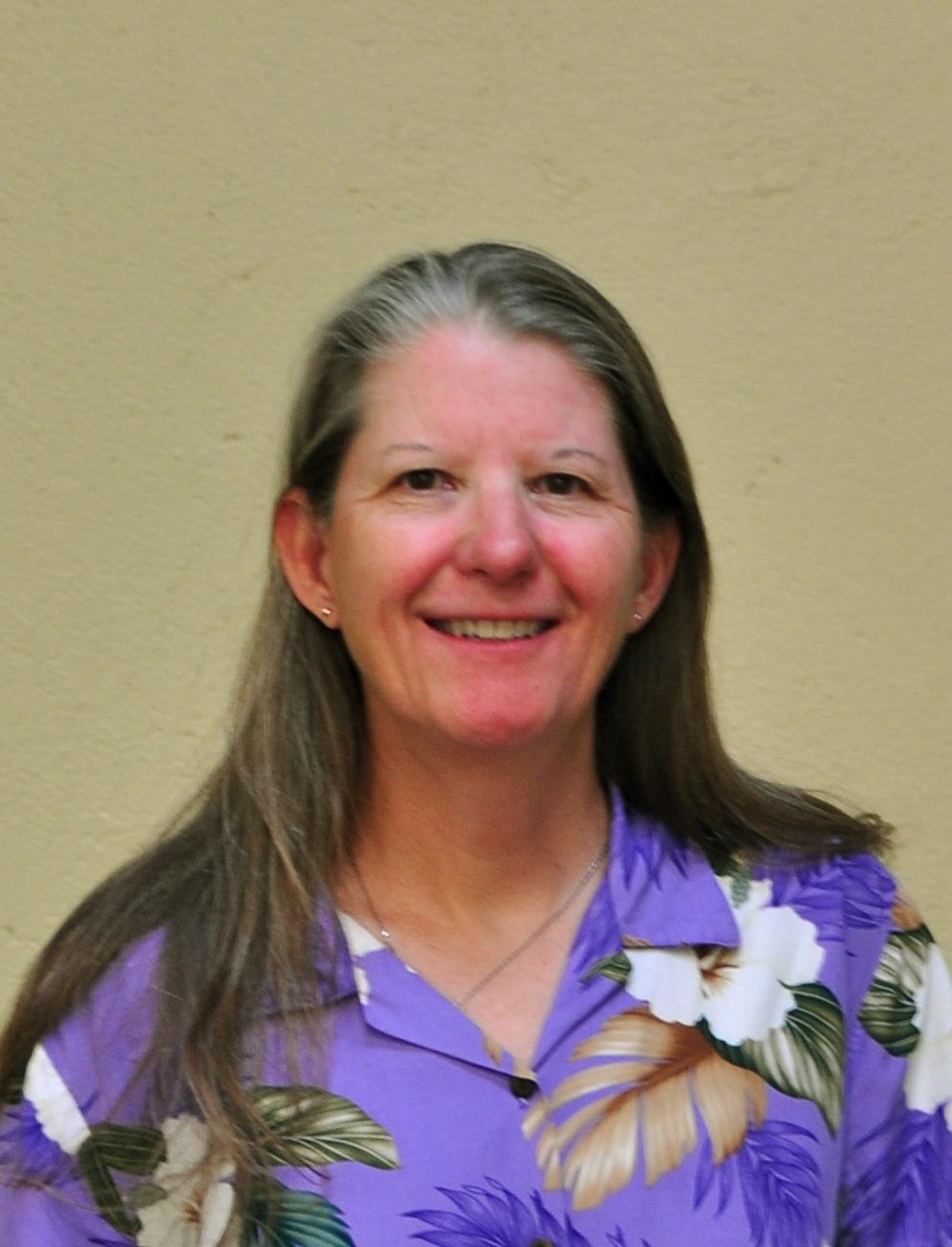Jolene Kramer