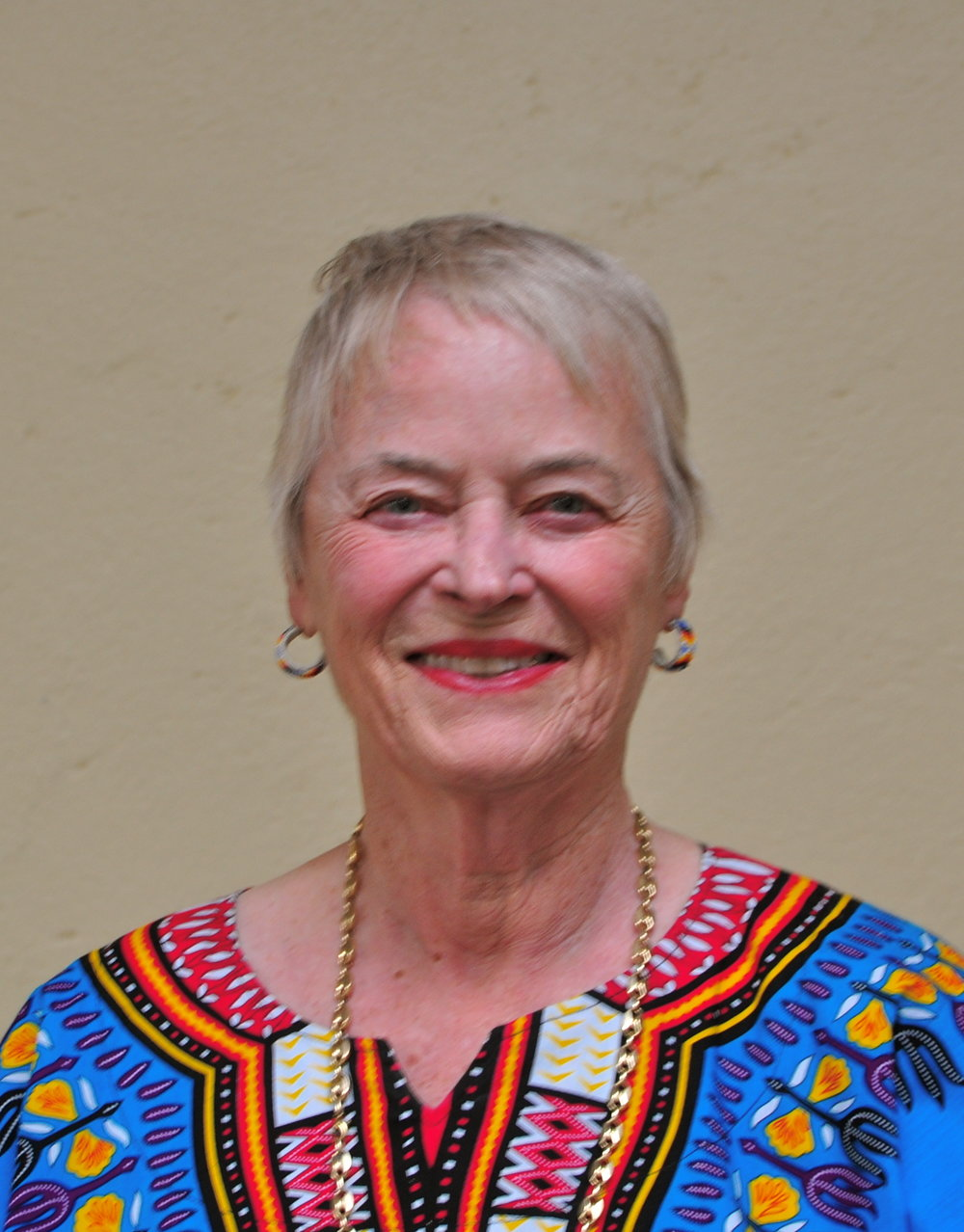 Linda Lu Knowles