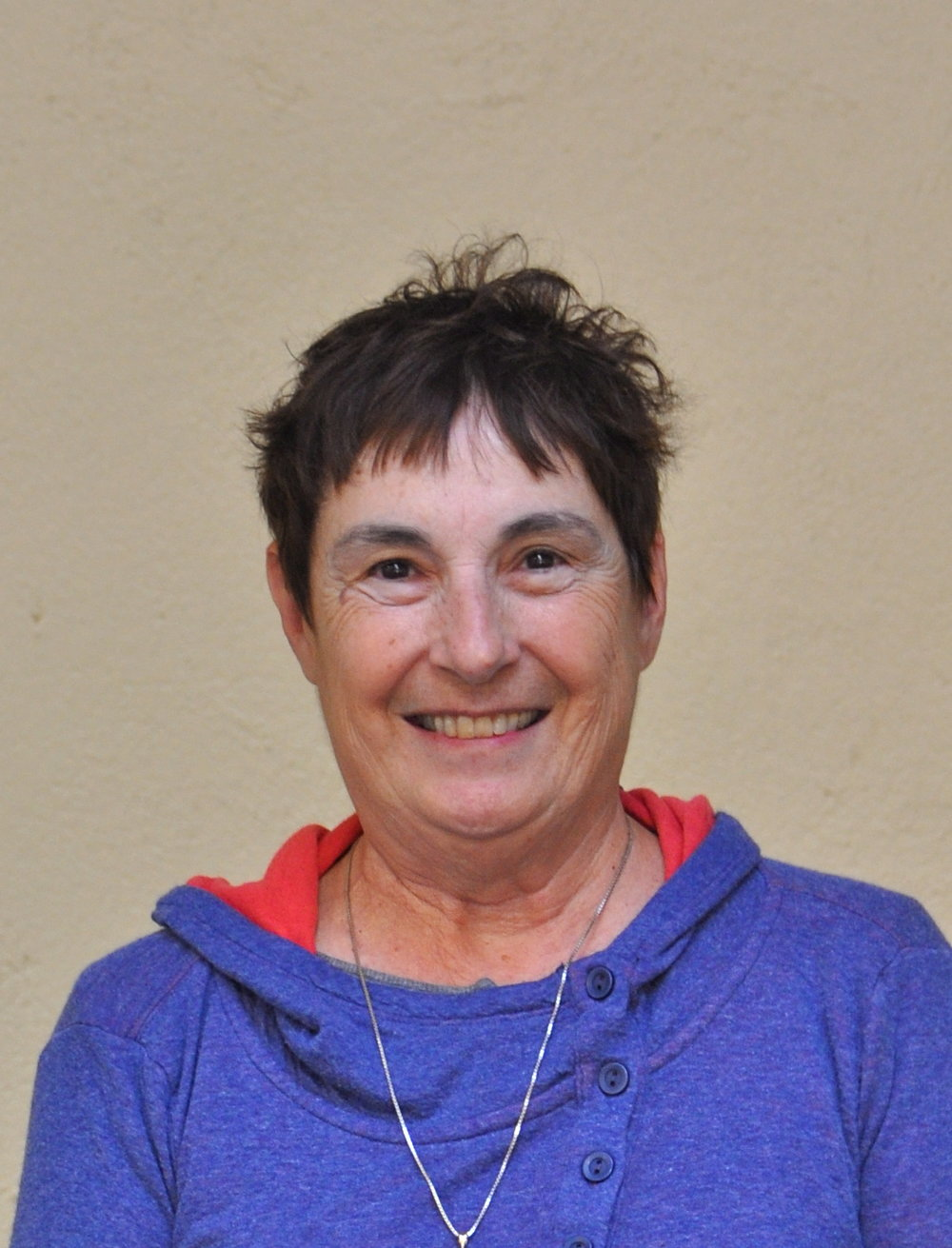Julie Nunes