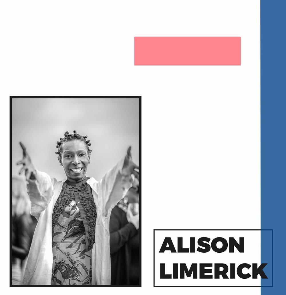 Alison Limerick