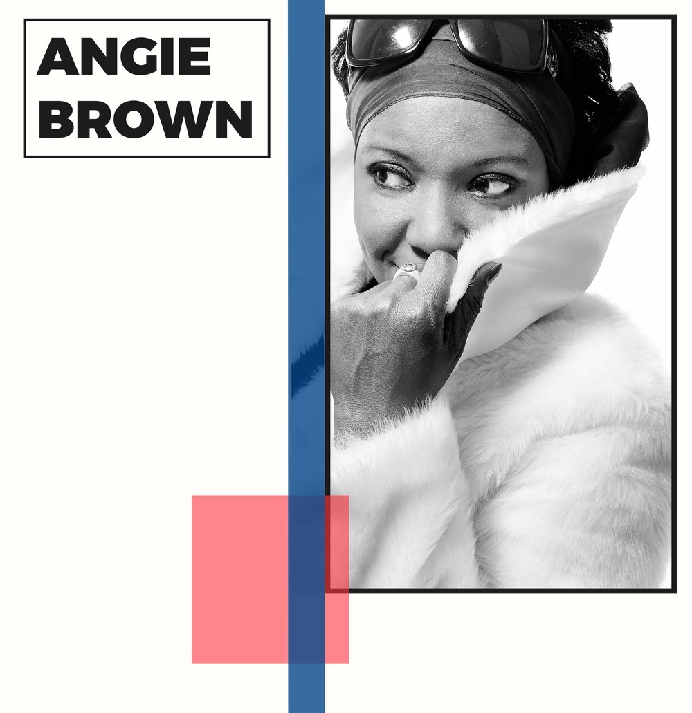 Copy of Angie Brown