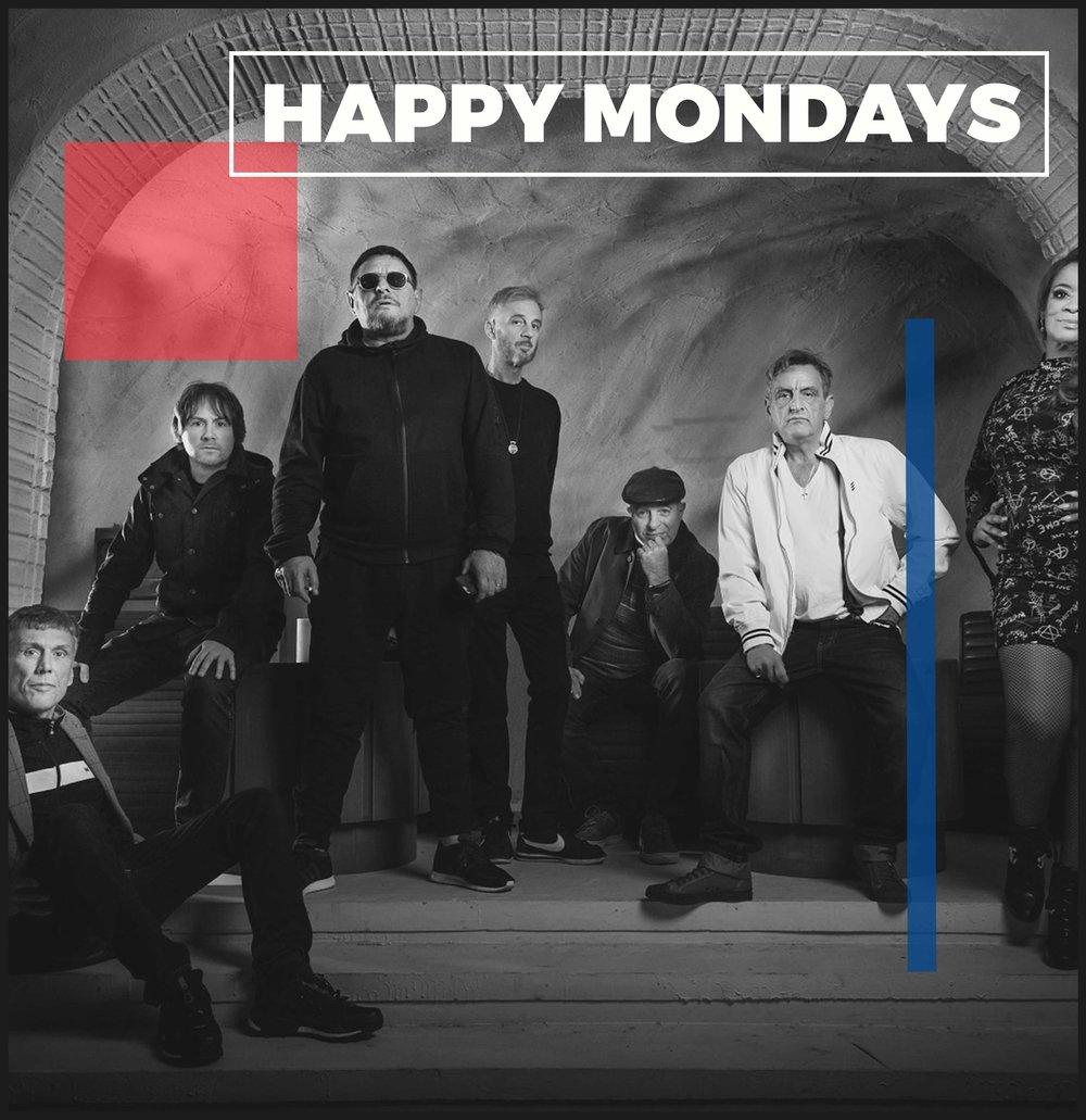 Copy of Happy Mondays