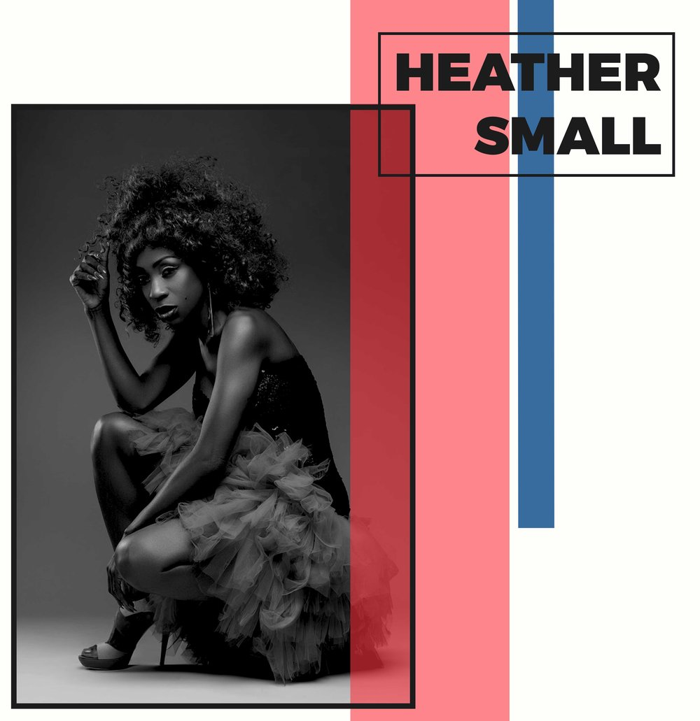Copy of Heather Small