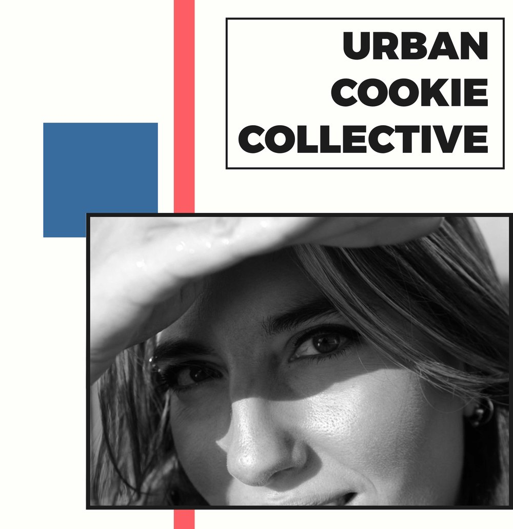 The Urban Cookie Collective