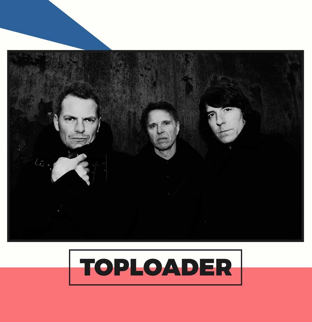 Copy of Toploader