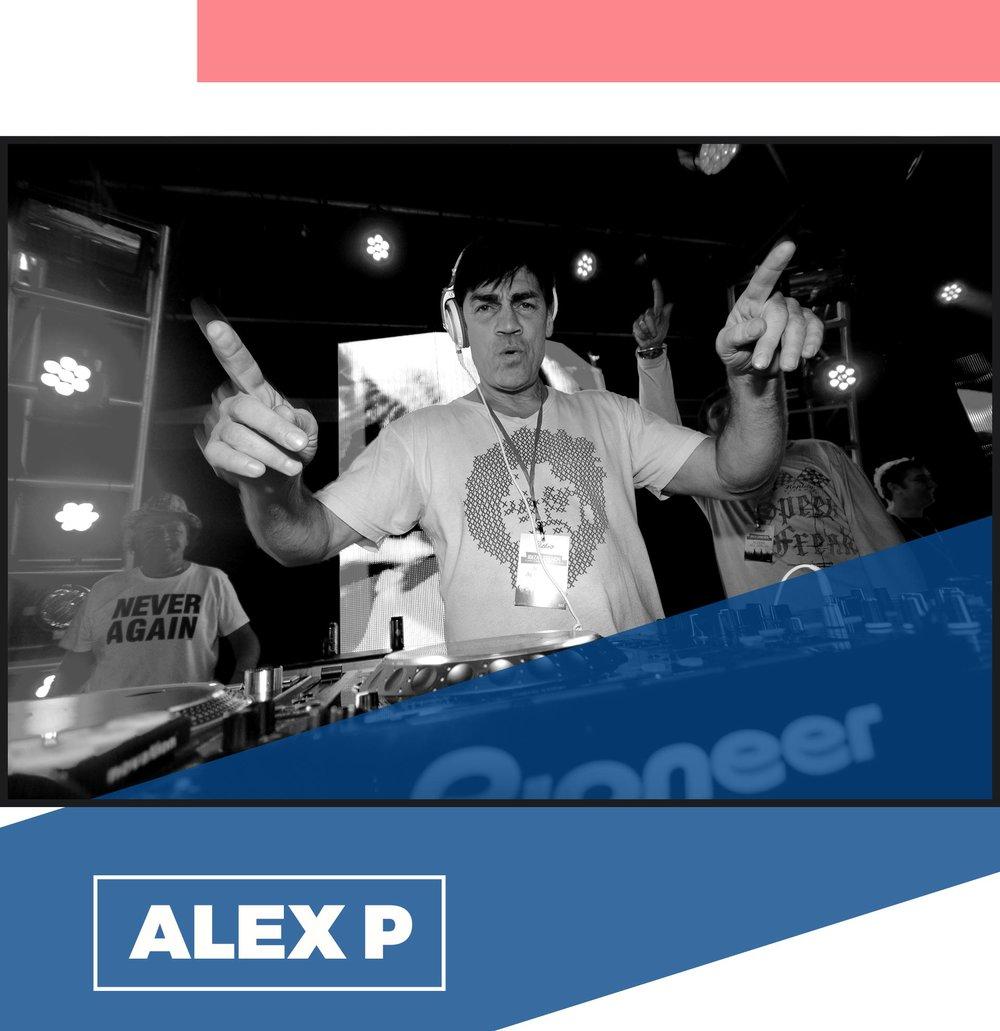 Copy of Alex P