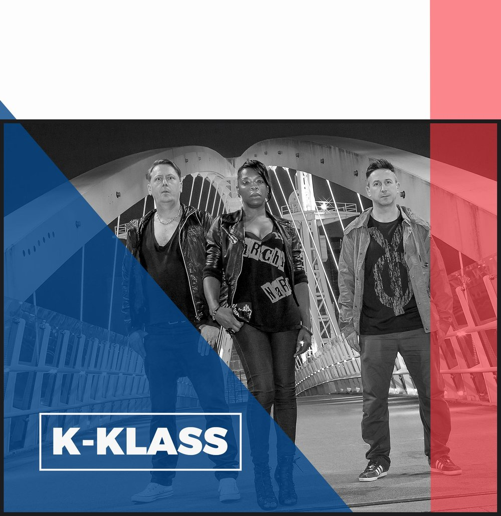 Copy of K-Klass