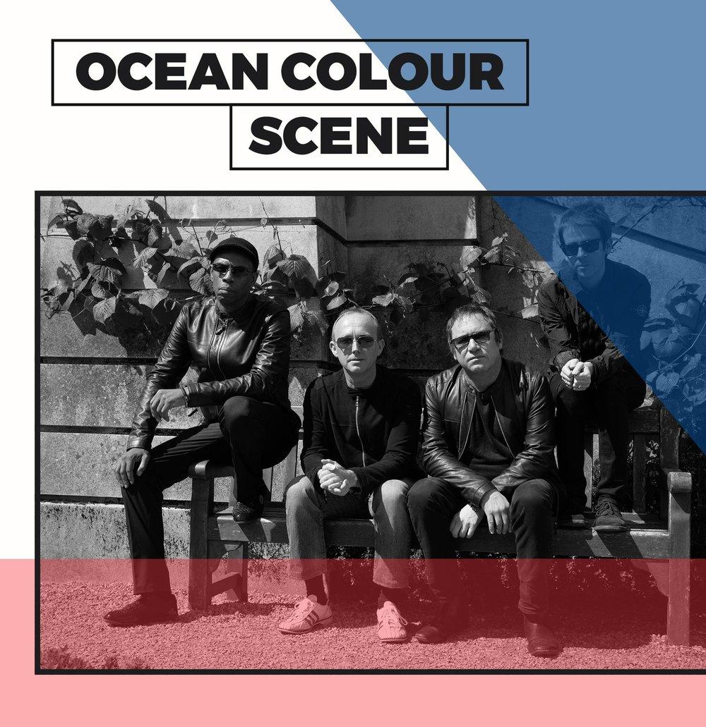 Copy of Ocean Colour Scene