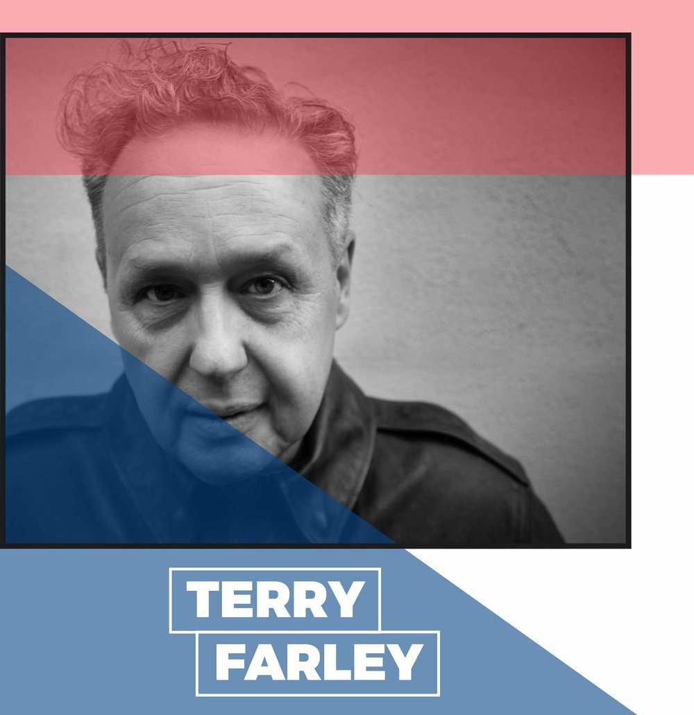 Copy of Terry Farley