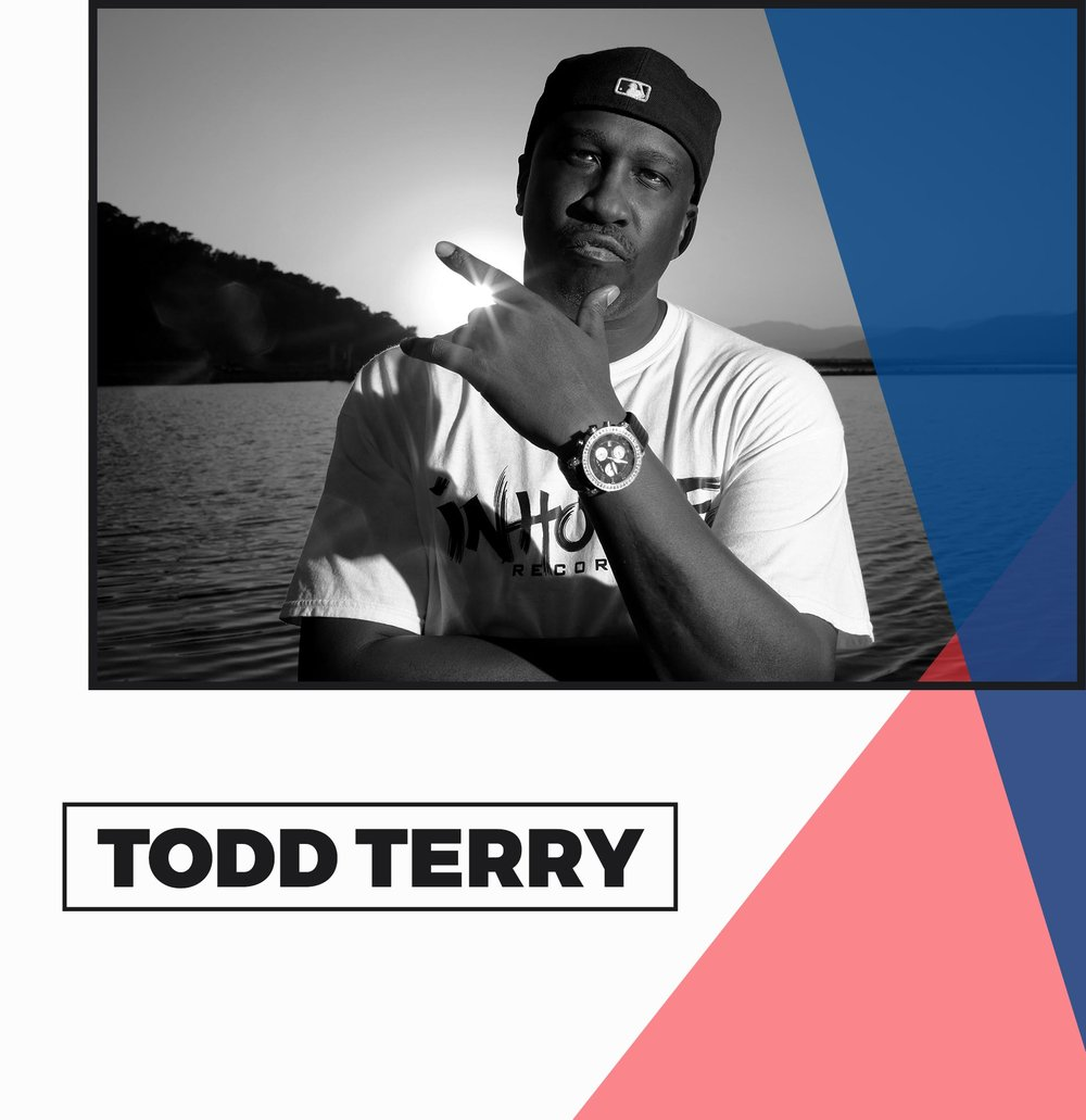 Copy of Todd Terry