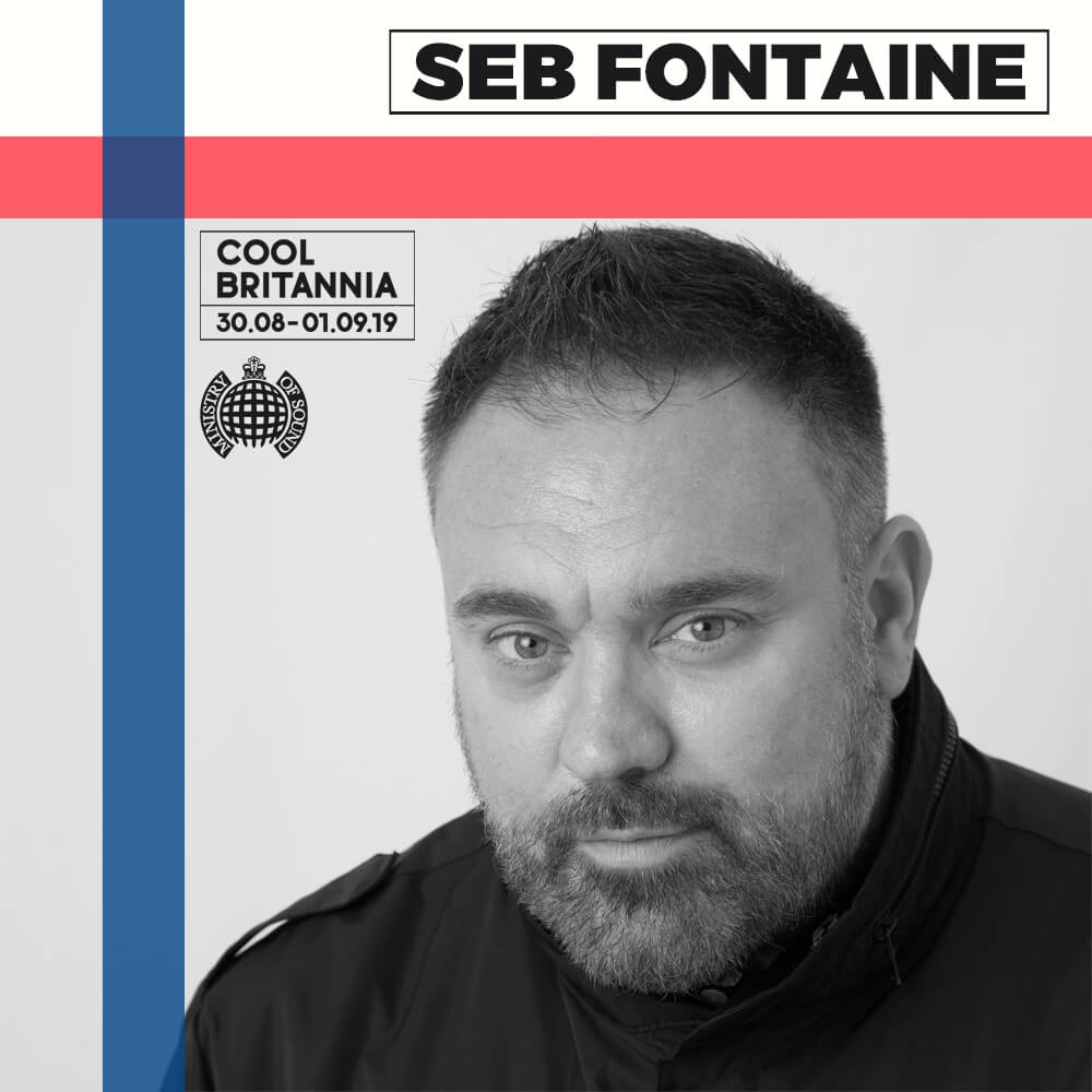 Seb Fontaine is one of the most recognized DJs on the international club scene. Through his high profile and long-standing residencies, radio shows and compilation. CDs, Seb has been at the forefront of the scene for many years and continue to showcase his electronic house grooves at high-profile gigs around the world.    His Legendary Type nights continue to rock London clubland and on the production front, Seb has been extremely busy in the studio. Last year he hit #1 again on the Cool Cuts and Buzz Chart with 'Need to Feel Loved' as Reflekt. Originally released on Postiva in 2004 and produced by Seb Fontaine and Julian Peake, 'Need To Feel Love' was a massive international success and featured on the award-winning movie 'It's All Gone Pete Tong' in 2005. The follow up has just been signed to Armin Van Buuren's Armada label featuring Kim Wilde and with his more clubby Deadstock Disko project in full flow it's an exciting time with some great collaborations in the wings.    After discovering house music, Seb progressed through a number of high profiles residencies at clubs such as the Cross, Hanover Grand, Ministry Of Sound and Cream. With these high profile residencies came the opportunity to work with KISS FM and later Radio One – where he presented a weekly Saturday night show to a worldwide audience. As an elite international DJ, Seb has also released a number of best-selling compilation albums for Global Underground ('Prototype'), Ministry Of Sound, Cream and Positiva.    Seb Fontaine has been at the pinnacle the dance scene for over 15 years and maintains his status as one of the world's best DJs. With the continuation of his international DJ schedule and a high-profile gaining massive support , Seb looks forward to another successful year for this world-beating DJ and producer.