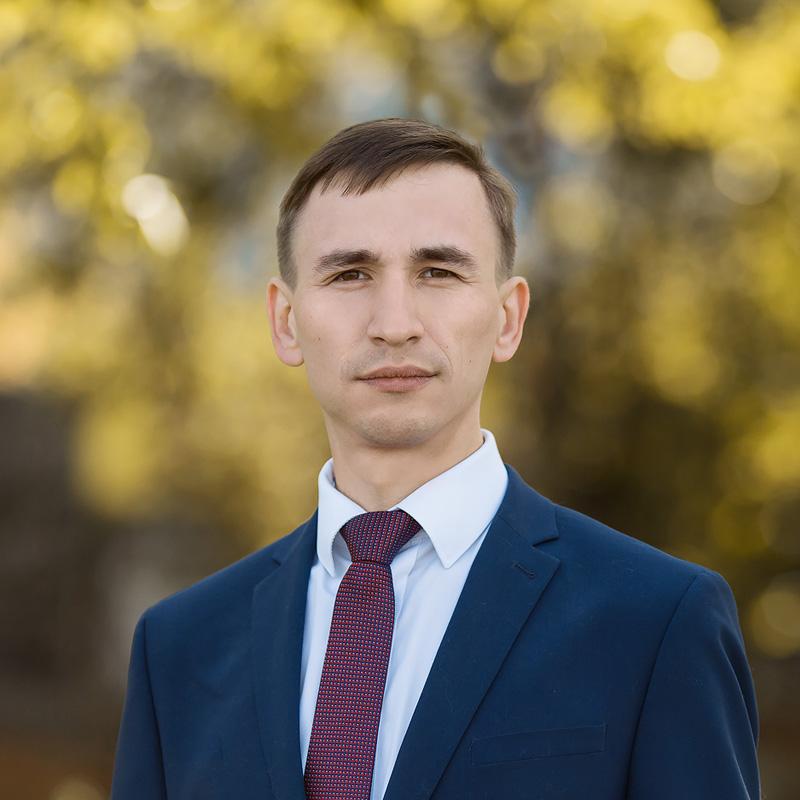 Александров Вячеслав Алексеевич, Руководитель гражданской практики, Адвокат
