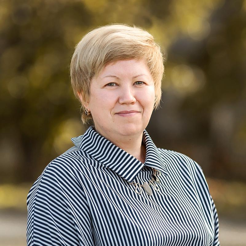 Радостева Юлия Викторовна, Научный консультант, Юрист
