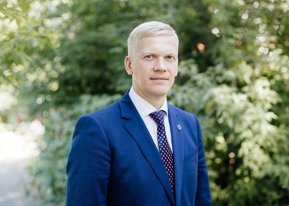 Алексей Захаров , адвокат, партнер Puchkov&Partners