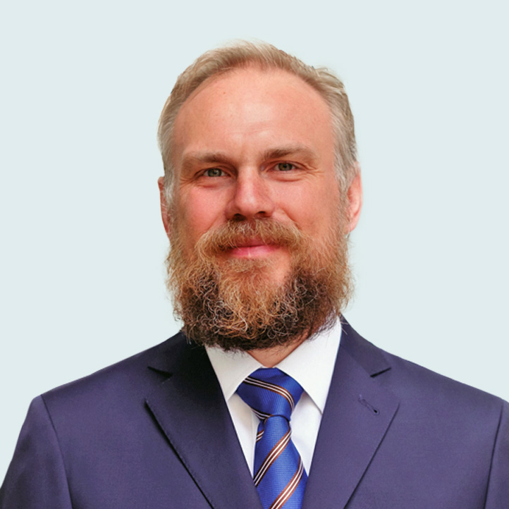 Denis Puchkov, Managing Partner, Attorney at Law