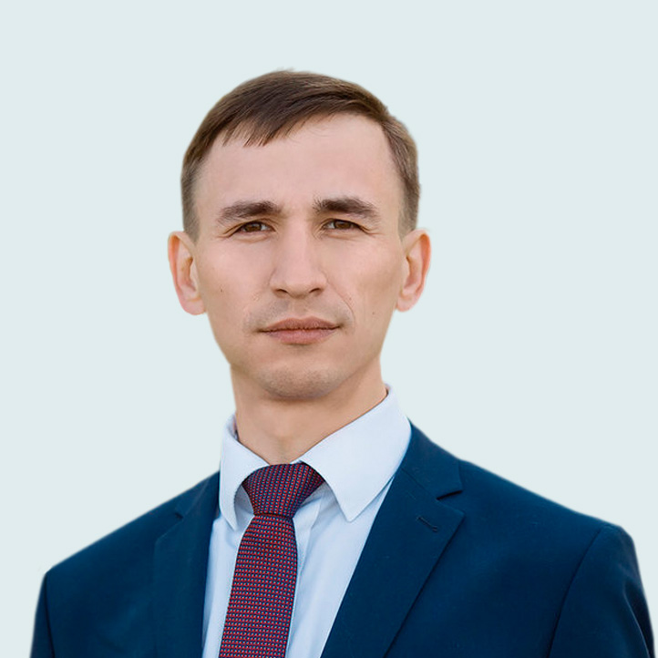 Vyacheslav Aleksandrov, Partner, Head of Civil Practice, Attorney at Law